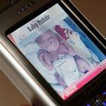 Mobiel meegluren naar je baby