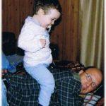 Libanese cel dreigt voor gescheiden Nederlandse vader