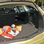 Autofabrikanten in de fout met inhoud bagageruimte