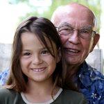 Opa en oma taboe verklaard na scheiding?