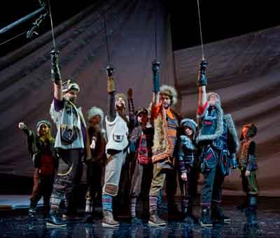 4 musketiers holland opera