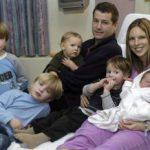 Gezocht: vaders van minstens vier zonen of dochters