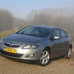 IkVader test de nieuwe Opel Astra