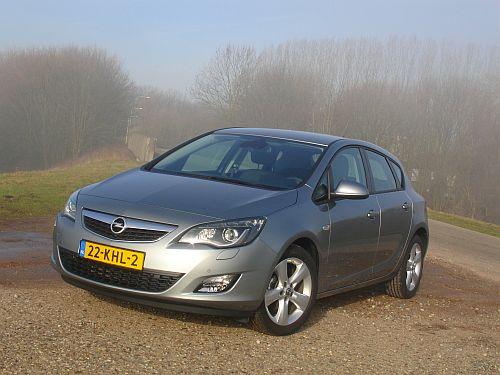 Met de nieuwe Astra zet Opel een stap vooruit in kwaliteit