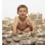 Babybonus stuwt geboortecijfer naar bijna-record