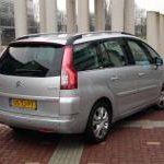IkVader test de nieuwe Citroën Picasso