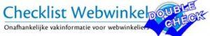 checklist webwinkel logo