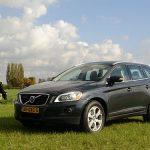 IkVader test de nieuwe Volvo XC60