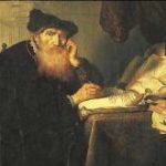 Filosoof schrijft brief aan pasgeboren zoon