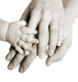 handenfamilie