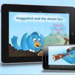 iSprookje voor op iPad, iPhone and iPod