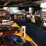 IkVader spot gezinsauto's op de AutoRAI