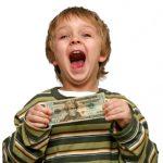 Ouders niet voorbereid op kosten kind