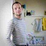 Gezocht: Zeer Betrokken Vaders voor fotoserie