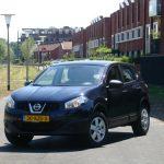 IkVader test de Nissan Qashqai