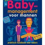 Babymanagement voor mannen: adviezen zonder pastelkleuren