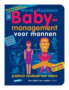 omslag babymanagement