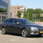 IkVader test de Opel Insignia Sports Tourer