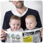 Yes! Speelgoed voor vaders (en kinderen…)