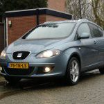 IkVader test de Seat Altea XL Stationwagon