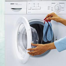 wasmachine sokken wassen plasterk