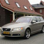 IkVader-test: is de nieuwe Volvo V70 de ideale gezinsauto?