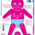 Gratis poster bij Babymanagement voor mannen