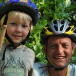 Mee met de fietsnomaden van Cycletours