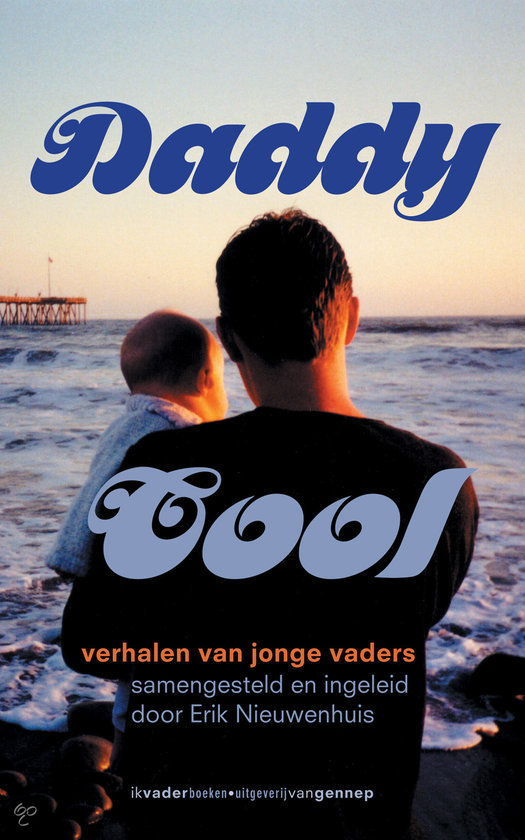 daddy cool boek