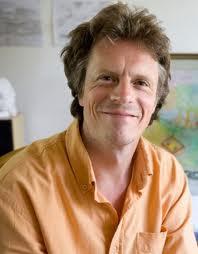 Vincent Duindam: 'Kinderen net zo goed af zijn met een zorgende vader als met een zorgende moeder.'