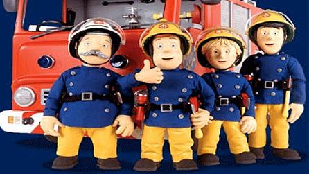 brandweerman sam
