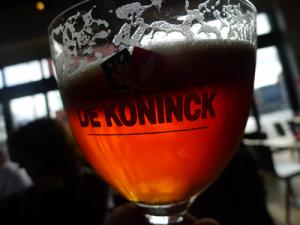 Antwerpen-bolleke-bier
