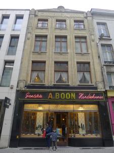 Antwerpen-ganterie-boon