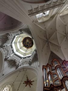 Antwerpen-kathedraal