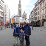 21 verrassende dingen die je in Antwerpen met je kinderen kunt doen