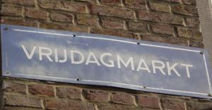Antwerpen-vrijdagmarkt