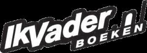 IkVader_Boeken_logo