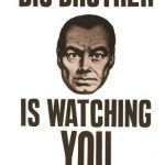 Waakt Big Brother straks over je kinderen?
