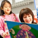 Rotterdamse kleuters krijgen Engelse les