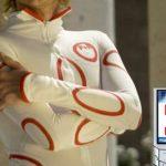 Hug shirt: electronisch knuffelen met je vrouw