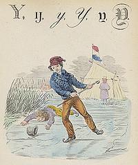 ijsbrand prentbriefkaart
