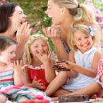 Moeders hebben geen vertrouwen in kinderopvang