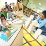 Kinderen scoren beter met Montessori onderwijs
