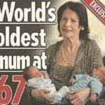 Waarom krijgen vrouwen steeds later kinderen?