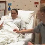 Vrouwen stoppen zelf pijn bij bevalling
