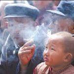 Rokende vaders opgelet!
