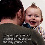 Mijmeringen bij afwezigheid van vaderverlof