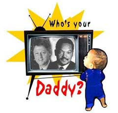 who's your daddy
