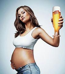 alcohol zwangerschap