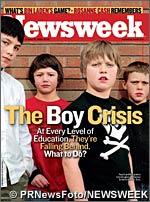 jongenscrisis